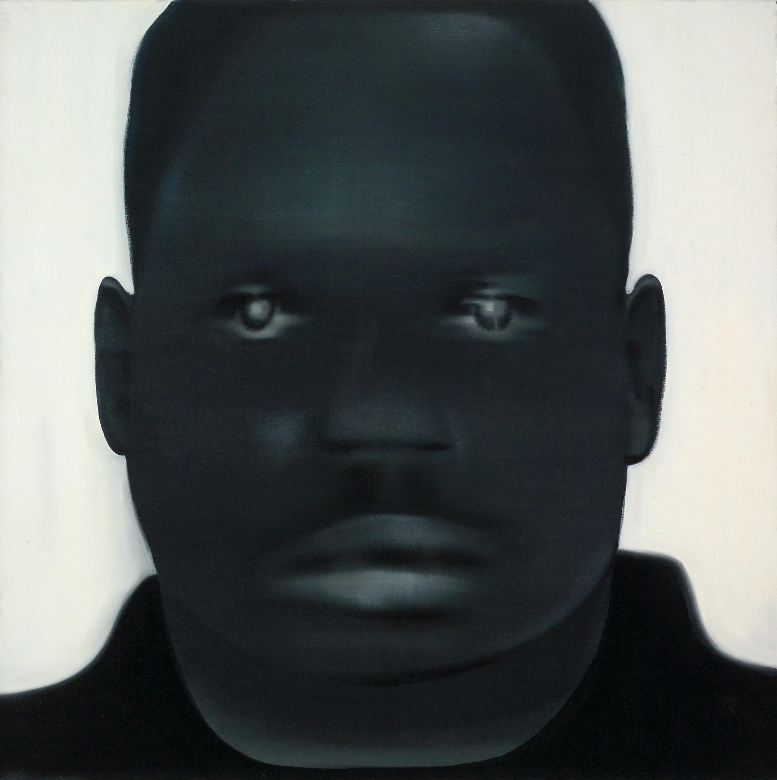 Alexandra Wacker - Omofuma - 2001
